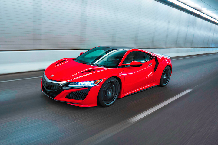 acura-nsx-red-tunnel