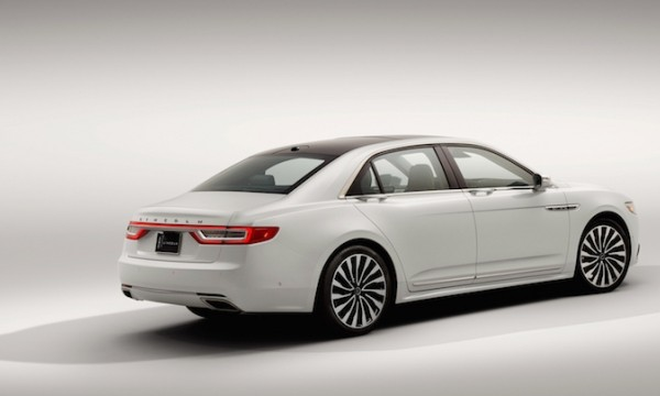 Lincoln's Biggest Problem is Itself—Can the Continental Fix That?