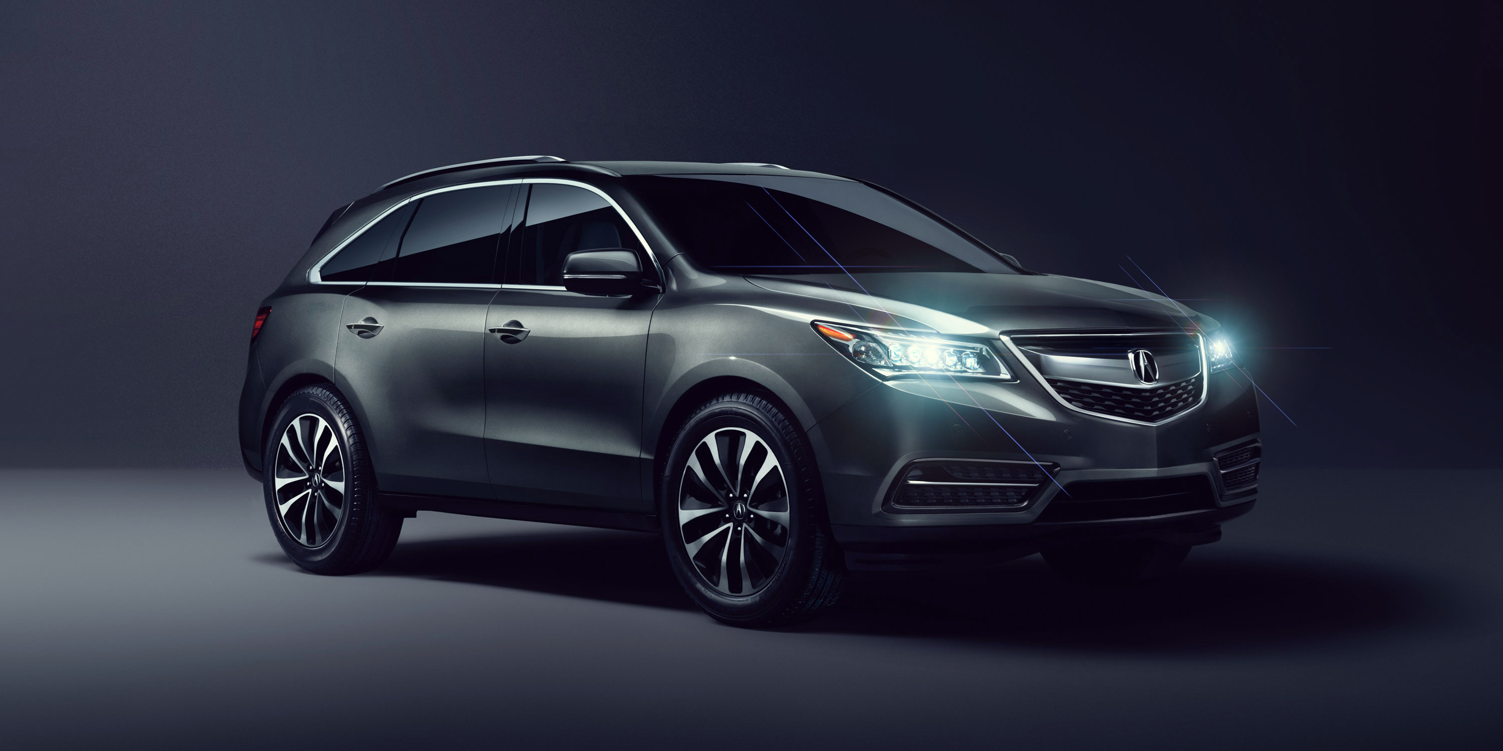 """5 Things That Make the 2014 Acura MDX """"POP"""", Plus a Super ..."""