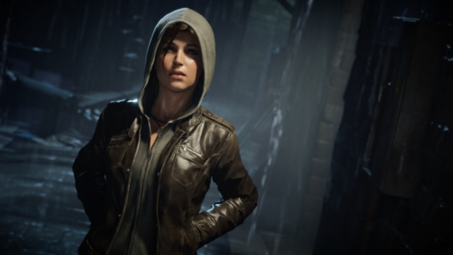 Rise of the Tomb Raider Xbox One Review: 4/5!