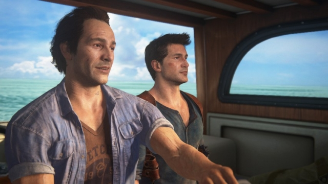 Uncharted 4: A Thief's End PS4 Single Player Story Review